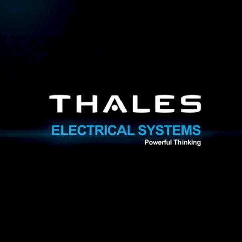 Film Corporate Thales Avionics